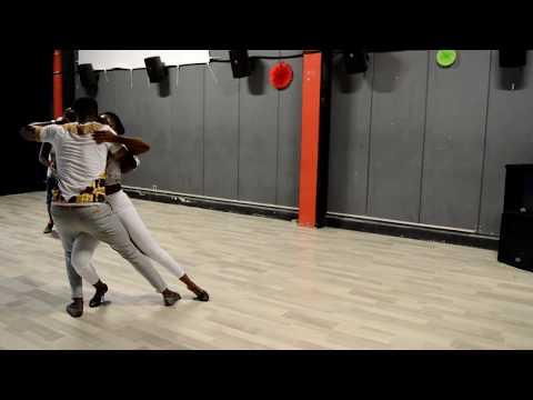 Black cherry & Oncle Kani  feat Mbilia bel - Yamba ngai ( Kizomba)