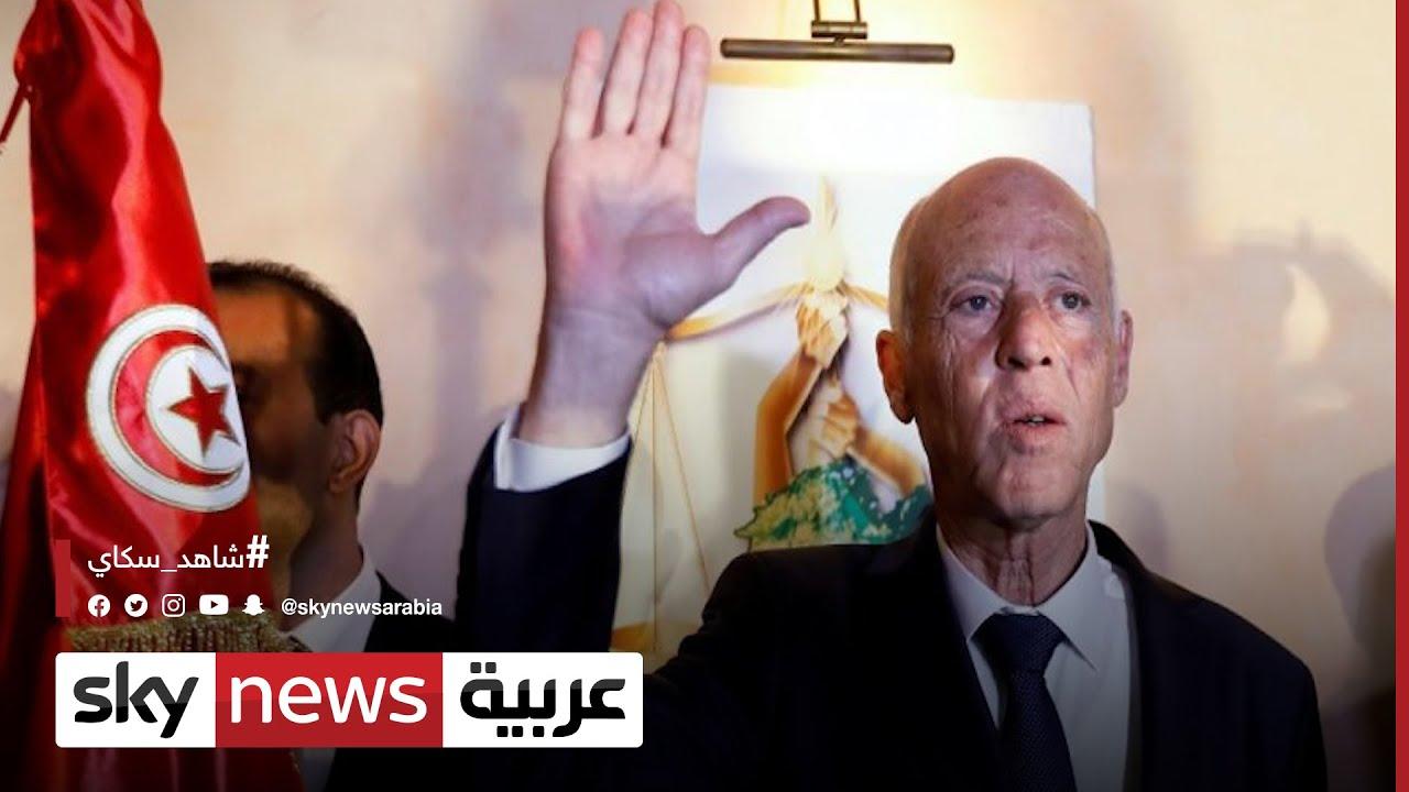 استطلاع رأي يظهر تأييد 87 % من التونسيين قرارات الرئيس