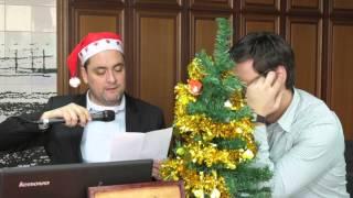 Ministar Magla i Nova godina (iz arhive)