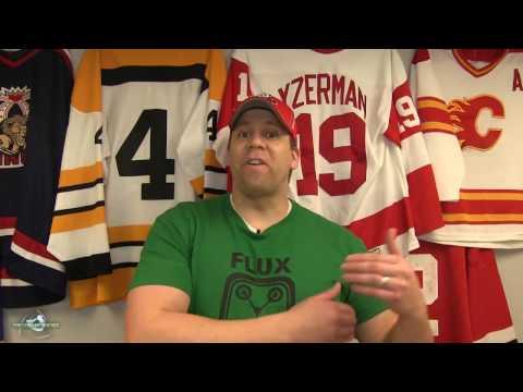 Top 10 Hockey Stick Infraction Suspensions