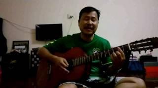 Hai Mùa Mưa. - Guitar đệm hát
