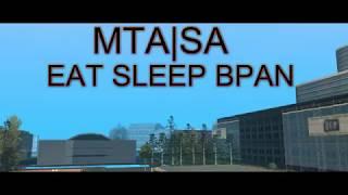 MTA Eat Sleep Bpan //priora