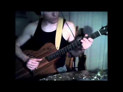 Joe Pass chord progression. - YouTube