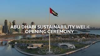 Expo 2020 Dubai I ADSW