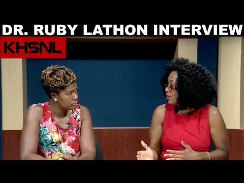 Dr. Ruby Lathon: What The Health, Certified Holistic Nutritionalist, Vegan Vs Meat Eaters,  Raw Food