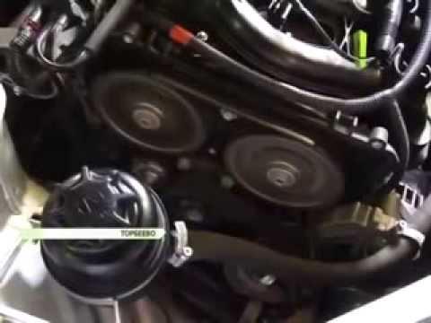 В России придумали супердвигатель. 3 л на 100 км
