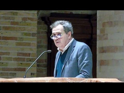 Roberto Mancini La Misericordia come virtù civile e laica