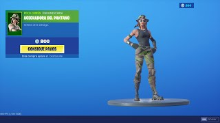 *NEW STORE* OF FORTNITE TODAY 13 SEPTEMBER! - NEW SKIN STALKER OF PANTANO AND STYLES!