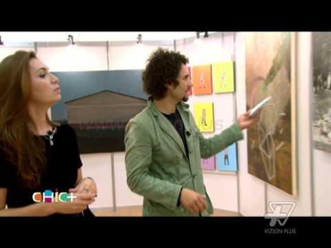 Chic Plus - LiveART - Intesa Sanpaolo Bank Albania - 6 Tetor 2013  - Show - Vizion Plus
