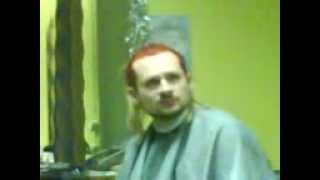 Прикол сходил в парикмахерскую