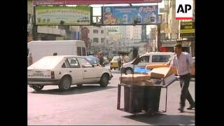 Israeli and Palestinian residents talk about escalating crisis