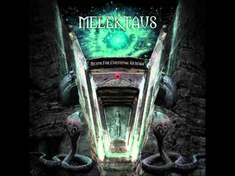 Melektaus - Nexus for Continual Genesis