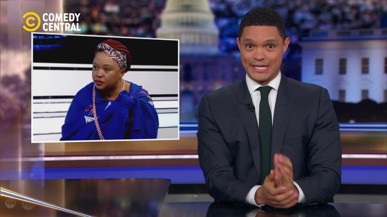South African Elections | The Daily show | 10 May 2019