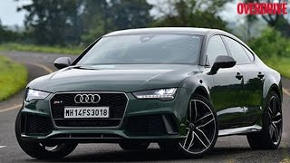 Audi RS7 Sportback Perfromance - Road Test Review