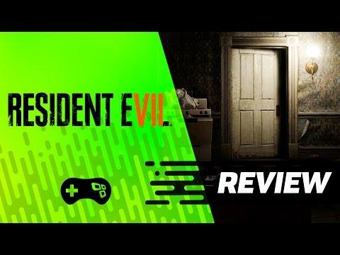 Resident Evil 7 fica abaixo da meta em vendas — mas não é o fim do mundo