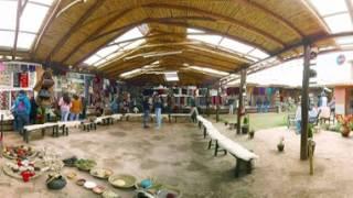 Baixar Peru 360 - Mercado de Chincheros