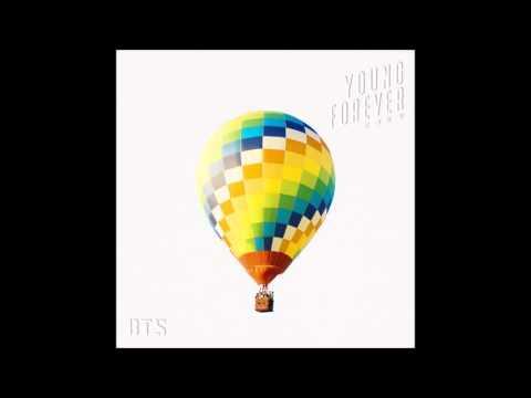 [SPLIT HEADSET] 방탄소년단 BTS - RUN (Alternative Mix vs Original)