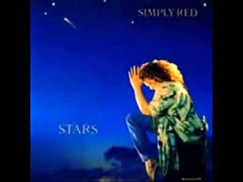 Simply Red For Your Babies with Lyrics by Jr for my beloved Kevin