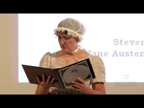 A Night With Jane Austen