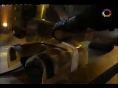 Los secretos de la Magia por fin revelados 1/10 (Criss Angel) from YouTube · Duration:  10 minutes 1 seconds