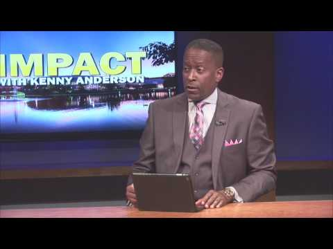 Impact with Kenny Anderson:  Alabama Federation for Advanced Manufacturing Education (F.A.M.E.)