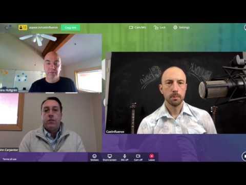 InfluenceNow Quick Snip: 3 Big Blockchain Challenges