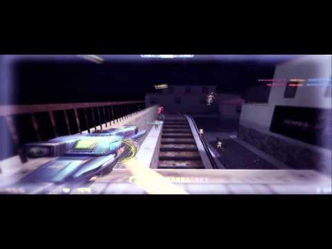 [CS:O] 카스온라인 im가울 썬더볼트 Moive