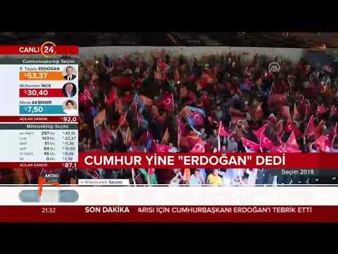 Kekeç: İnce Bu Seçim Kampanyasında Erdoğan'la Değil Kemal Kılıçdaroğlu Ile Yarıştı
