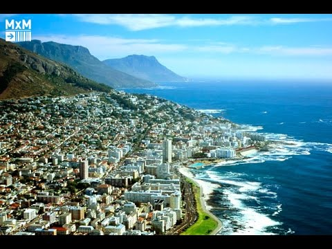 Madrileños por el Mundo: Ciudad del Cabo