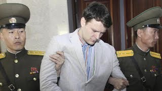 New details emerge in Otto Warmbier's medical condition
