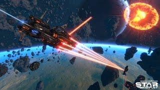 Новый взгляд на Star Conflict. Обзор любителя :)