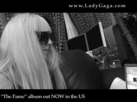 Lady Gaga — Transmission Gaga-vison: Episode 19