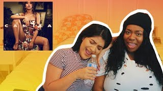 CAMILA BY CAMILA CABELLO (ALBUM REACTION) | Karla Elizabeth