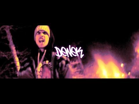 DENEK - FVCK THAT [VIDEOCLIP]   PROD. LANDYN