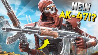 *NEW* AK-47 COMING TO APEX!? | Best Apex Legends Funny Moments and Gameplay - Ep. 371