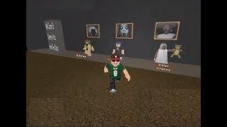 Roblox Granny (Horror Game ) & Escape from the granny