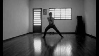 BBoy Yuri Beat Abstract Breaking Vol.1 (Brazil) Maranathá Dream Crew 2010