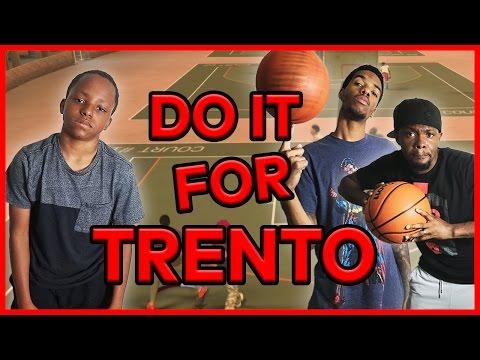 NBA 2K17 MyPark Gameplay - DO IT FOR TRENTO!!