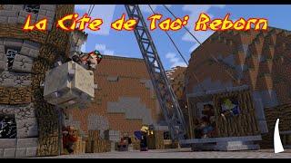 La Cité de Tao:Reborn - Ep.1 - Live ouverture part1