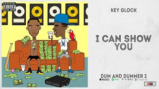 Key Glock –