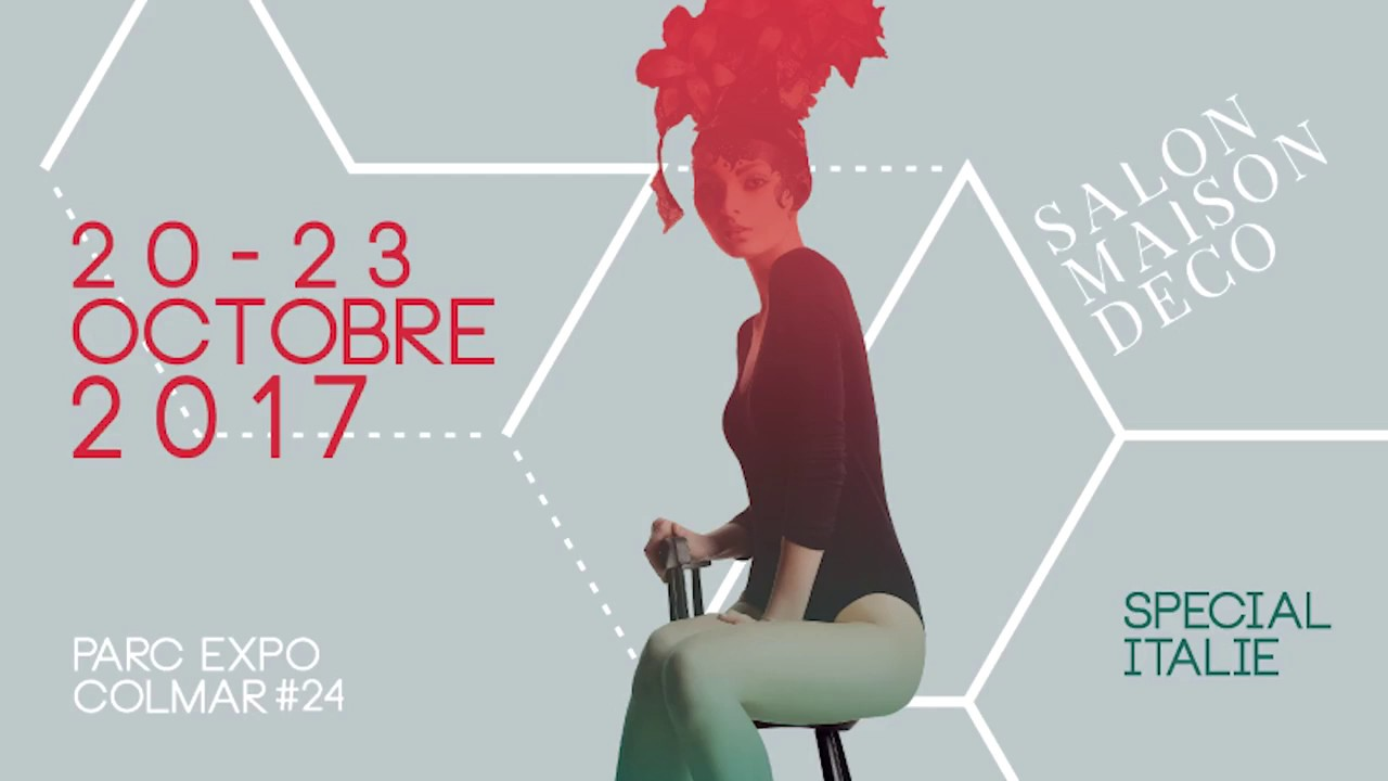 Infos sur le salon Art et Antiquaires de Colmar 2017 (Salon Maison ...