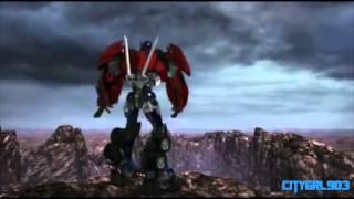 Download Optimus Prime - Superhero Mp3 and Videos
