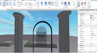 BANK - Roblox Speed Build