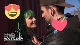 Berlin - Tag & Nacht - Jannes und Eule kommen sich näher! #1435 - RTL II