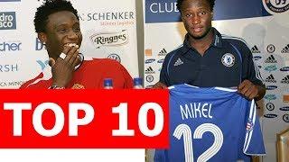 """Top 10 vụ """"LẬT KÈO"""" nổi tiếng trong bóng đá"""
