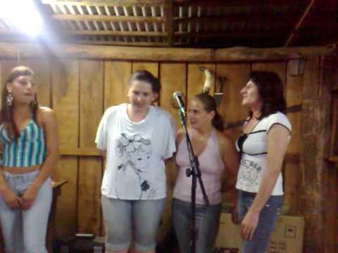Karaoke da Saúde!!!