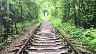 Tunnel of Love - نفق الحب - Тоннель любви