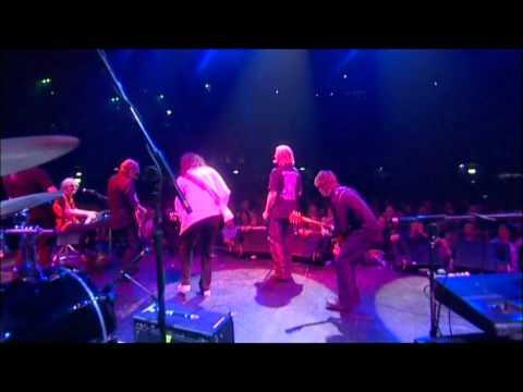 Ian Hunter - All The Way From Memphis feat. Brian May and Joe Elliot