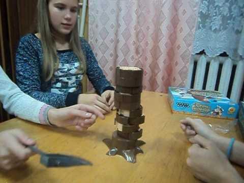 Настольная игра Семь гномов и зачарованный лес