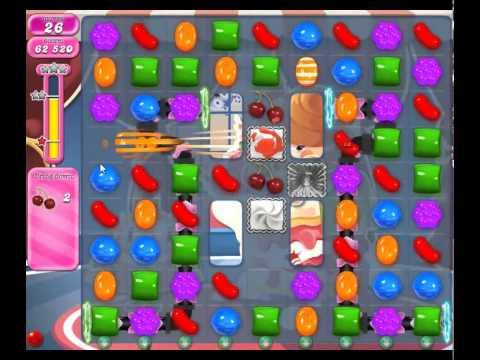 Candy Crush Saga Level 1110